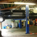 We service all vehicles, big and small